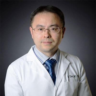 Lei Chen, M.D.
