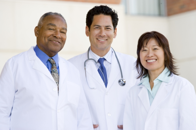 For Referring Physicians