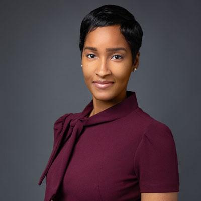Yolanda Brooks, AGNP